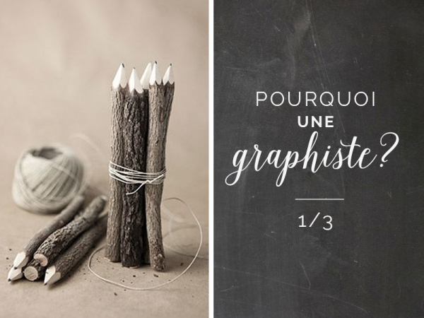 graphiste authentique