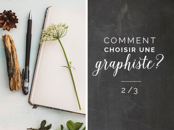 Comment choisir sa graphiste