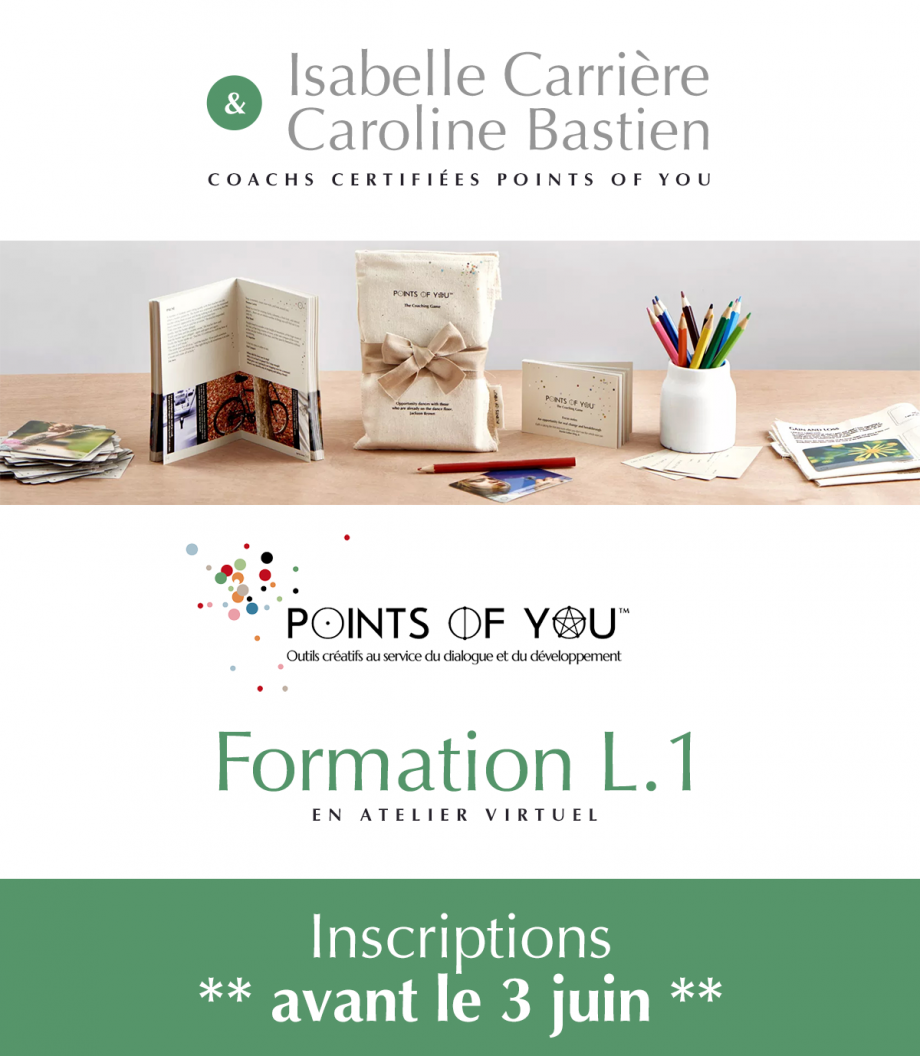 Formation Points of You Canada